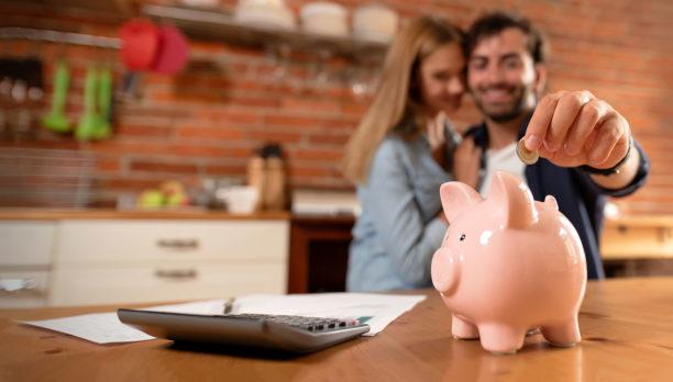 ¿Cómo administrar el dinero en pareja de la mejor manera?