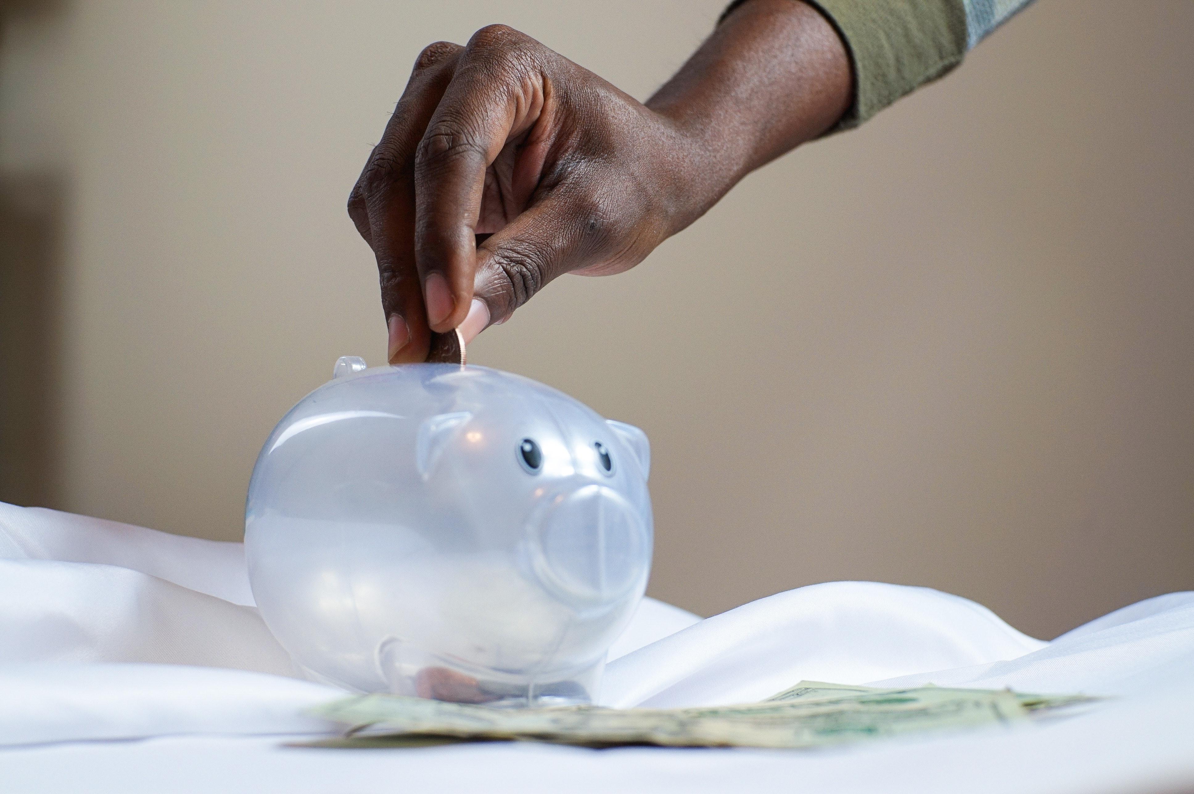 Cómo crecer tus ahorros en tiempos de crisis